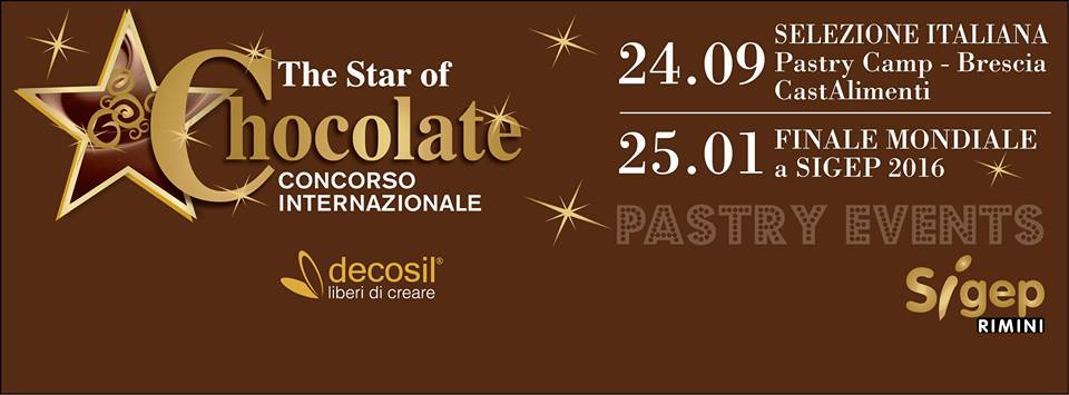 The Star of Chocolate