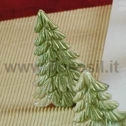 Single Pinetree Mould