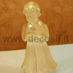 First Communion Boy mould