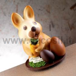 Bunny Toby Mould