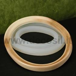 Big Oval Frame mold