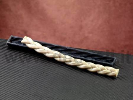 Border Braided Rope mold