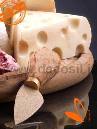 Stampo Emmenthal