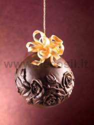 Roses Sphere  mould