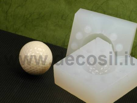 Golf Ball mold