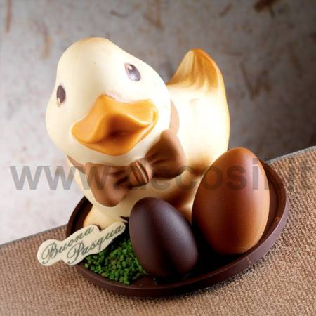 Little Duck Tino mold