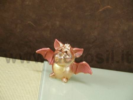 Bat mold Strello