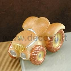 Tractor mould