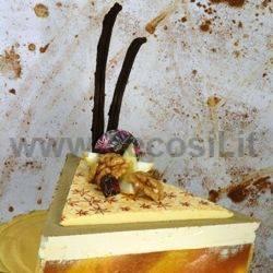 Stampo Bacca di Vaniglia TAHITI