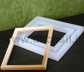 Square Frame mould