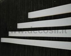 Barres silicone pour sucre artistique