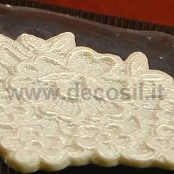Decor Lace mould
