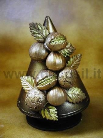 Chestnut mold