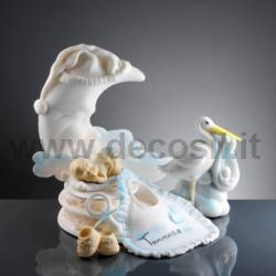 Baby Shoes mold