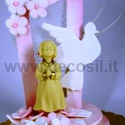Confirmation Girl mould