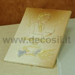 Parchment for Boys Mold