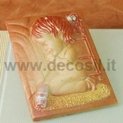 Parchment for Boys Mould