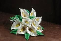 Moule Fleur de calla