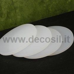 Discs for reverse assembling mold