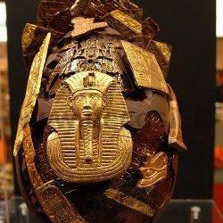 Stampo Disegni Egizi 15 Occhio di RA