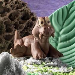 Baby Patrick ADROSAURO Mold