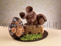 Mouse Ercole mould