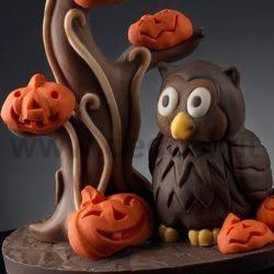 Owl mould Dotto