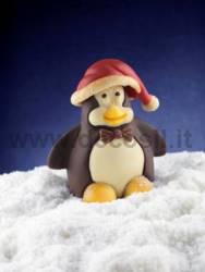Stampo Pinguino Ivo