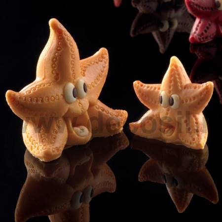 Starfish Mould