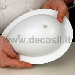 LINEAGUSCIO® Thermoformed Egg Mould