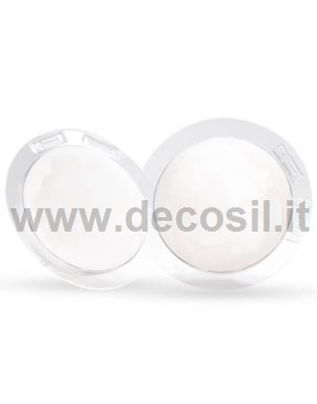 LINEAGUSCIO Thermoformed Sphere Mould