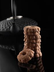 Moule Biscuits Canestrelli
