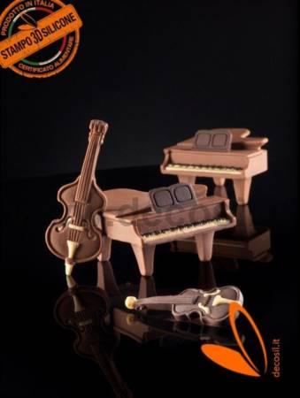 Stampo Pianoforte