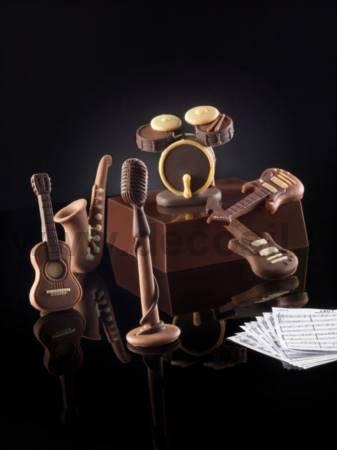 Stampo Sassofono o Sax