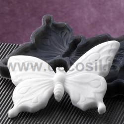 Decor Big Butterfly mold