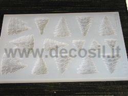 Pine trees Mold