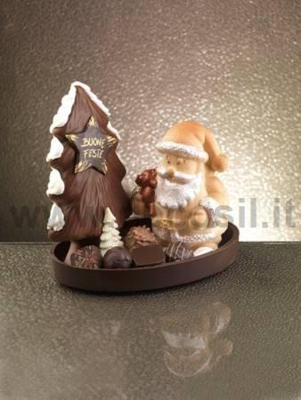 Moule Père Noël
