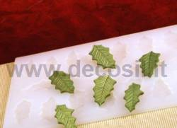 Holly Leaf mold