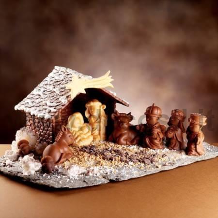 St. Joseph chocolate mold