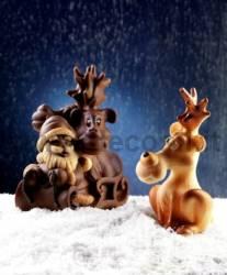 Reindeer Dasher Mold