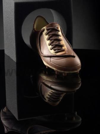 Soccer Shoes mould
