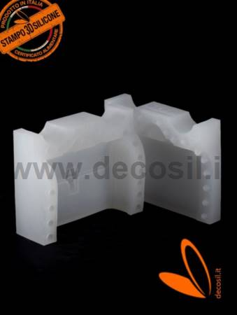 Men Bag mould