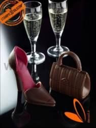 Stiletto Shoe Milano mold