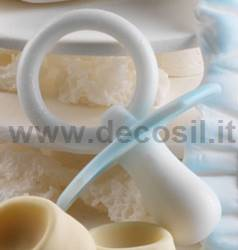 Soother mold