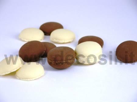 Stampo Macarons o Amaretti Francesi