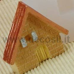 Small House Mold