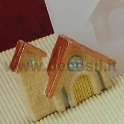 Small Church Mould