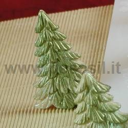 Single Pinetree Mould