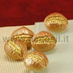 Roast Chestnut mold