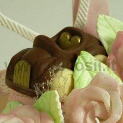 Stampo Macchinetta Kit 2 pz.